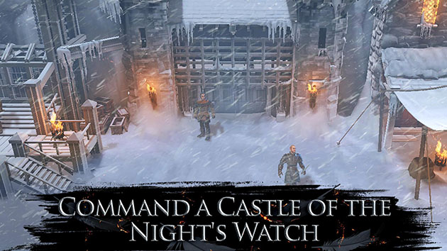 Game of Thrones Beyond the Wall screenshot 1