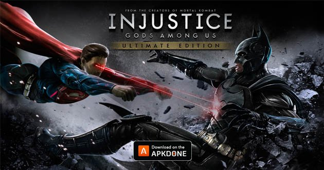 injustice gods among us ios hack download