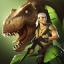 Jurassic Survival 2.7.0 (Free Craft)