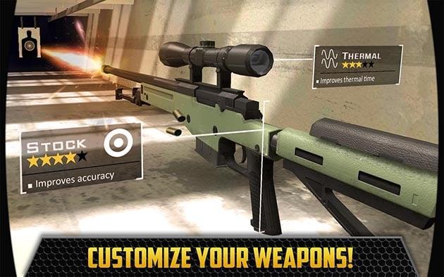 Kill Shot screenshot 2