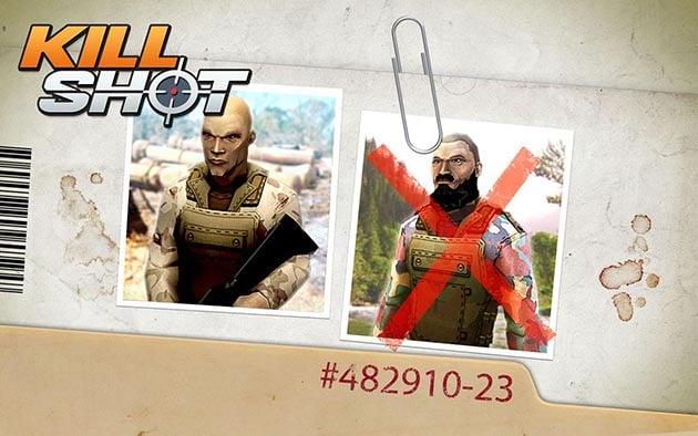 Kill Shot screenshot 3