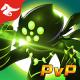 League of Stickman MOD APK 6.1.6 (Free Shopping)