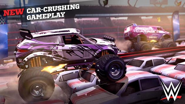 MMX Racing screenshot 2