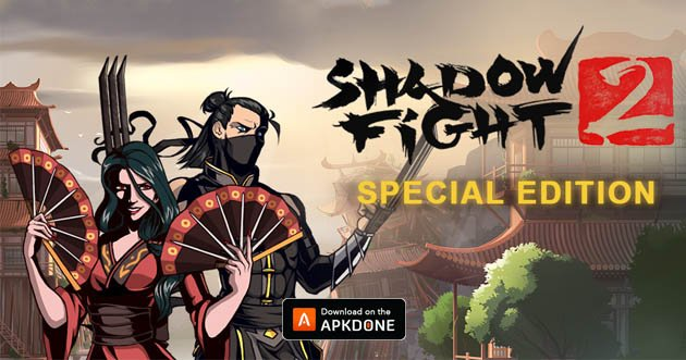 Shadow Fight 2 Special Edition poster