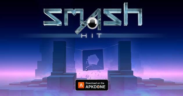 Smash Hit poster