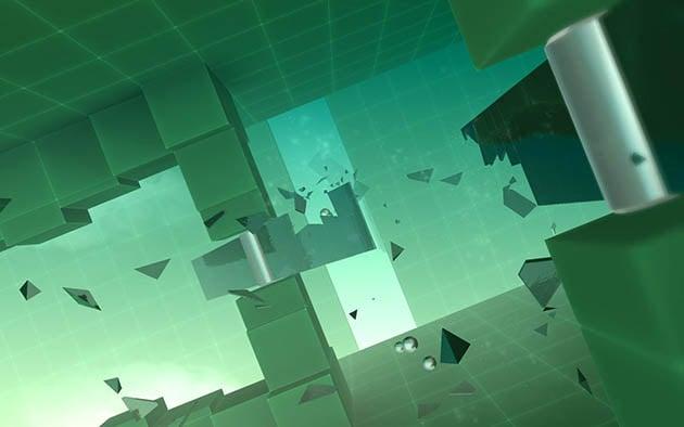 Smash Hit screenshot 3