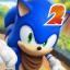 Sonic Dash 2: Sonic Boom 3.0.0 (Infinite Red Rings)