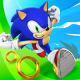 Sonic Dash MOD APK 4.23.0 (Unlimited Rings)