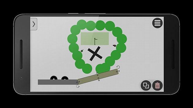 Stickman Dismounting screenshot 2