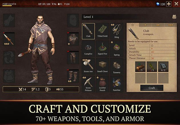 Stormfall: Saga of Survival screenshot 2