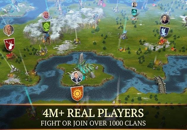 Stormfall: Saga of Survival screenshot 4