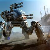 War Robots MOD APK 7.0.1 (Unlimited Bullets)
