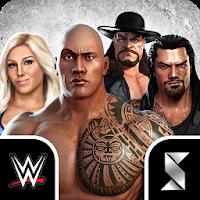 WWE Champions icon