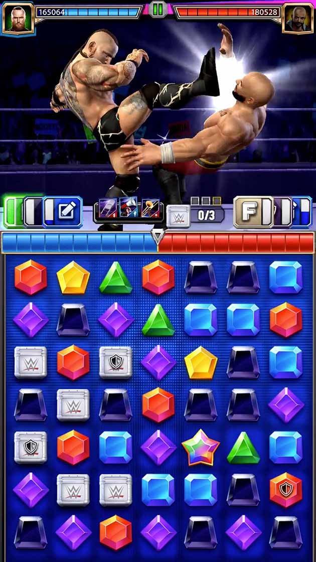 WWE Champions screenshot 4