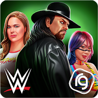 WWE Mayhem MOD APK 1.45.151 (Unlimited Money)