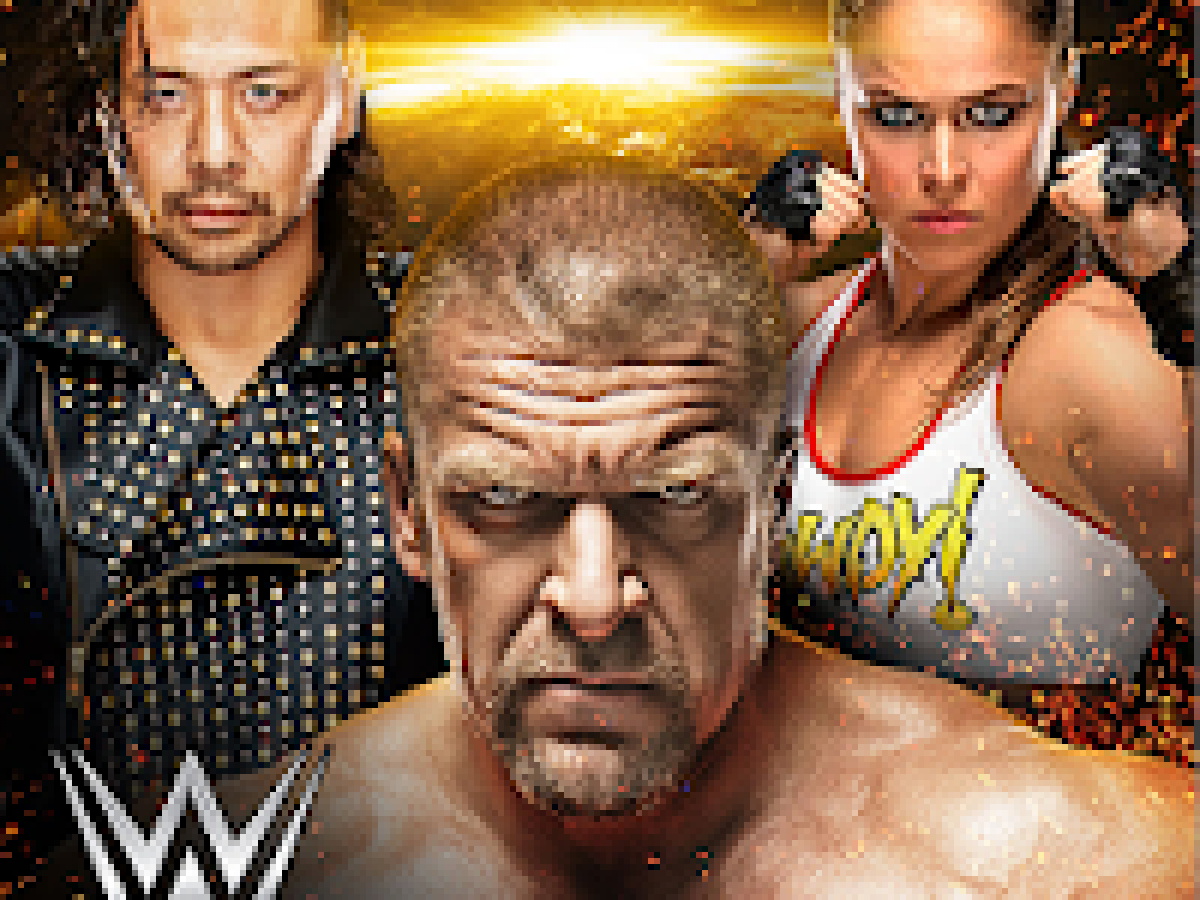 Wwe Universe Mod Apk 1 4 0 Unlimited Drafts For Android Download