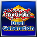 Yu-Gi-Oh Duel Generation icon