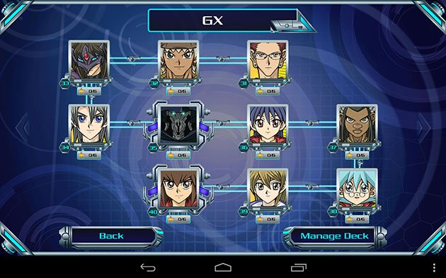 Yu-Gi-Oh Duel Generation screenshot 3