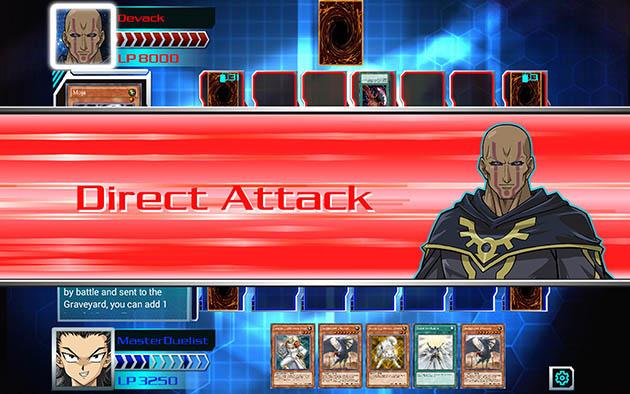 Yu-Gi-Oh Duel Generation screenshot 4