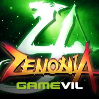 ZENONIA 4 icon