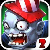 Zombie Diary 2: Evolution icon