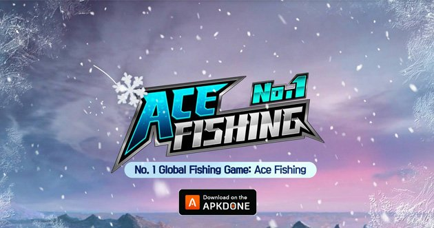 Ace Fishing Wild Catch poster