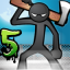 Anger of Stick 5: Zombie 1.1.53 (Free Shopping)