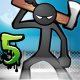 Anger of Stick 5: Zombie MOD APK 1.1.65 (Free Shopping)