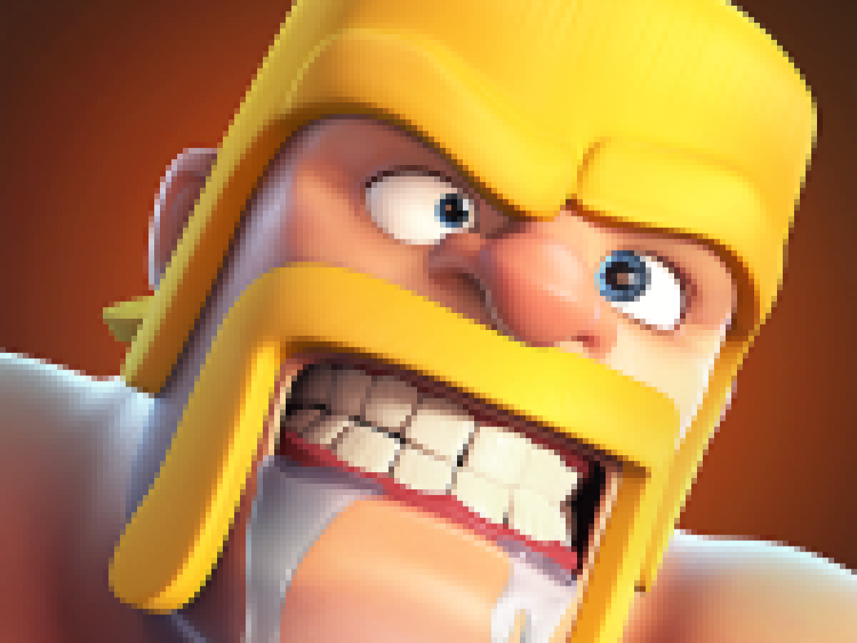 Clash of Clans MOD APK 13.369.18 (Unlimited Money) for Android - Download