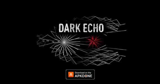 Dark Echo poster