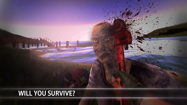 Experiment Z screenshot 2
