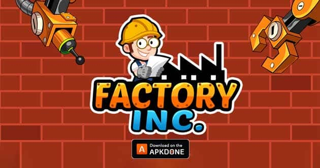 Factory Inc poster