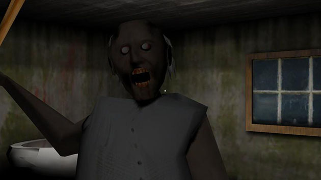Granny: Chapter Two screenshot 3