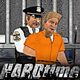 Hard Time Prison Sim icon
