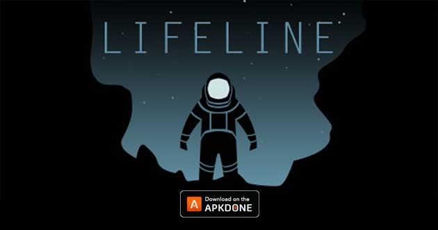 Lifeline game poster