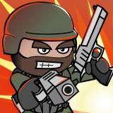 Mini Militia: Doodle Army 2 MOD APK 5.3.6 (Pro Pack Unlocked)