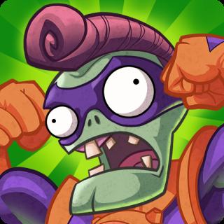 Plants vs Zombies Heroes icon