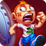 Running Fred 1.9.2 (MOD Unlimited Money)