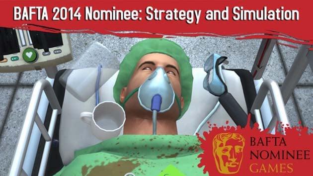 Surgeon Simulator screenshot 3