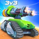 Tanks A Lot MOD APK 2.96 (Unlimited Money)