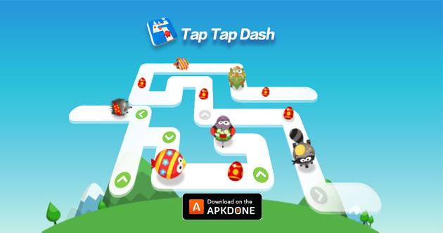Tap Tap Dash poster