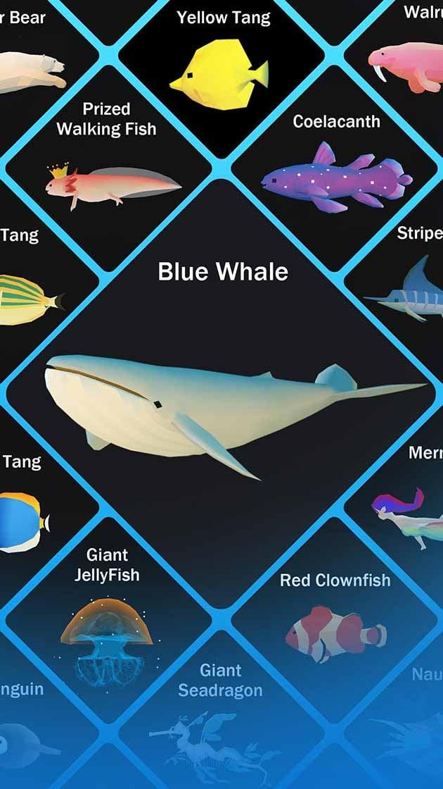 Tap Tap Fish AbyssRium screenshot 1