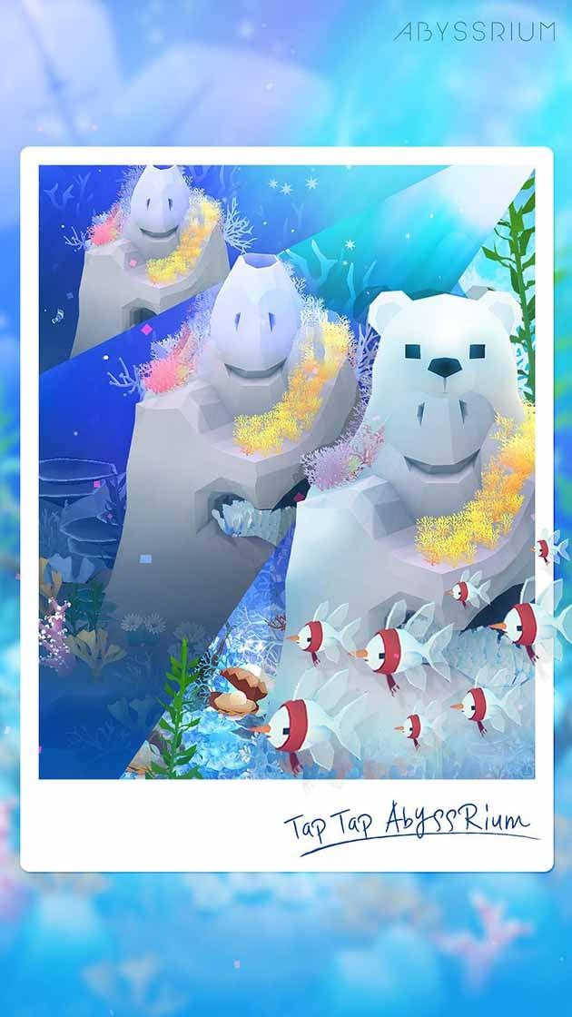 Tap Tap Fish AbyssRium screenshot 2