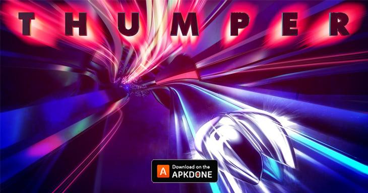 Thumper: Pocket Edition poster