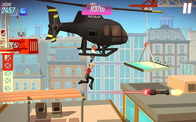 Charlie's Angels: The Game screenshot 2