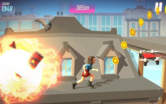 Charlie's Angels: The Game screenshot 3