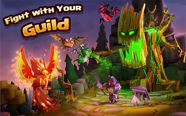 Dungeon Boss screenshot 1