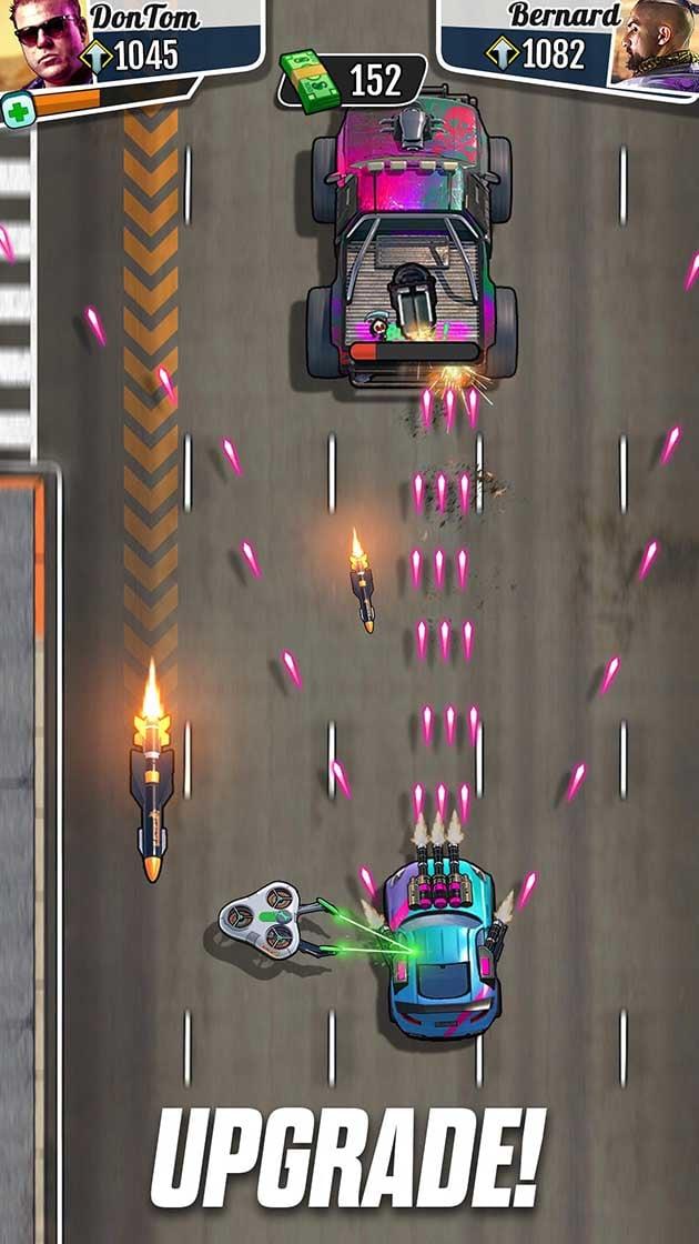 Imagen 2 de Fastlane: Road to Revenge