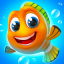 Fishdom 5.82.0 (Unlimited Coins)