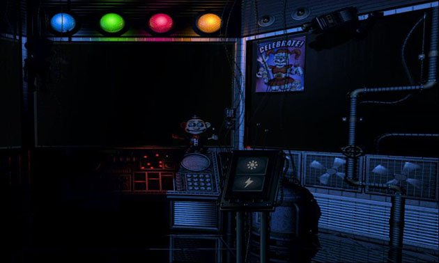 Five Nights at Freddy's: SL screenshot 1
